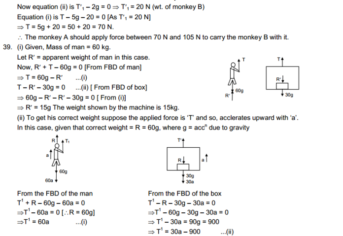 HC Verma Short Answer Type Solutions